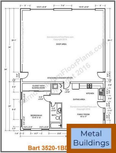 Custom Built Metal Buildings Steel Building Sizes And Metal