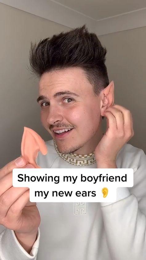 Pranking my boyfriend | funny video | Gay Couple
