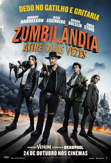 Critica De Zumbilandia Atire Duas Vezes Mega Filmes Online Filmes Completos Online Filmes