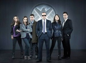 Agents of S.H.I.E.L.D. Captures Viewers on ABC