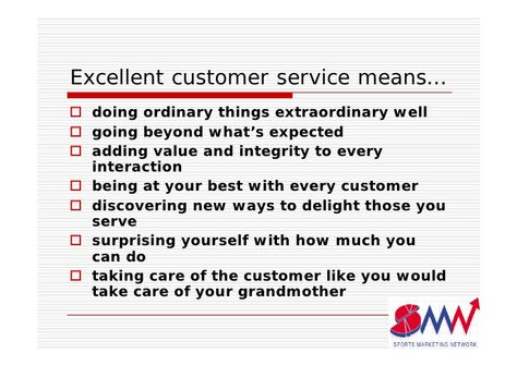 How To Provide Excellent Customer Service In Your Leisure Centre 7 728?cbu003d1396355533  | Work Your Magic | Pinterest | Excellent Customer Service And ...  Excellent Customer Service
