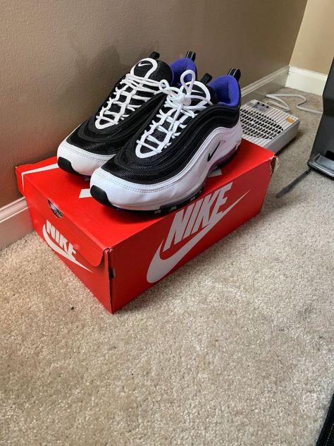 Nike Men's Air Max 97 UL '17 Casual Shoe (14 .com