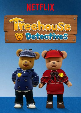 Treehouse Detective Badges – Cookies & Racecars | 398x284