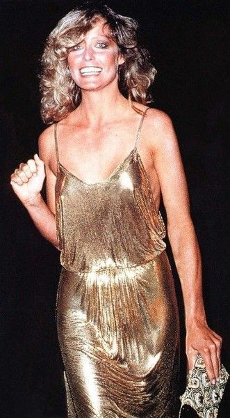 1978 - Illustrious Celeb Fashion From the Year You Were Born - Photos