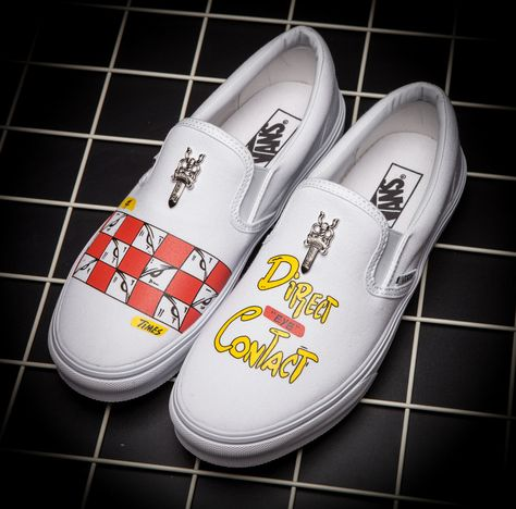 3c230ed45e96 Sexy Black SOLD OUT EVERYWHERE Japanese ROLLICKING x VANS Black Out TIGER  Rabbit Usagi Embroidery Embroidered Satin Souvenir Suk…