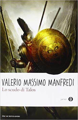 Download Libro Lo Scudo Di Talos Pdf Gratis Italiano Scudo Libri Leggende