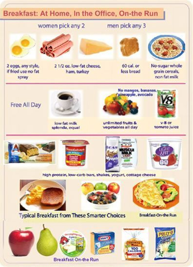 high calorie high protein diet modification