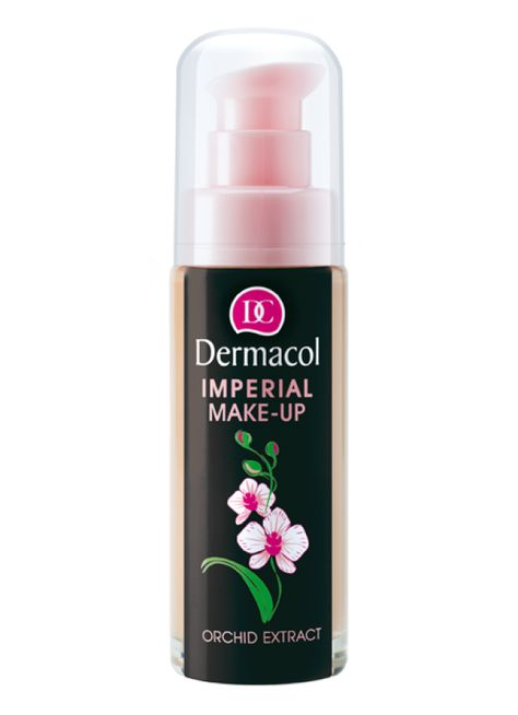 Imperial Make-Up by Dermacol #15
