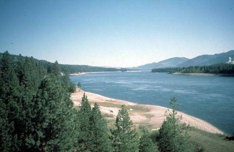 Grand Lake Reservoir Grand Coulee Dam Colorado Lakes Grand Lake