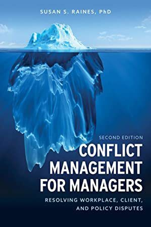 Ebook Conflict Management For Managers Resolving Workplace