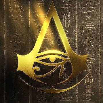 Download Assassin S Creed Origins Light Source Logo Wallpaper Engine Free A Fascinating Live Wallpaper Live Wallpaper For Pc Assassins Creed The Originals