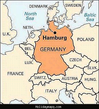 Map Of Germany Hamburg.Pin By Joanne Wagner On Maps Mainz Germany Weisbaden Germany Mainz
