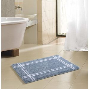 Best Bathroom Decor Images On Pinterest Bathroom Ideas Bath - Microfiber bathroom rugs for bathroom decorating ideas