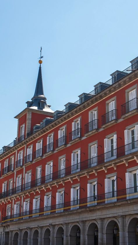 Plaza Mayor: Top 10 things to do in Madrid, Spain