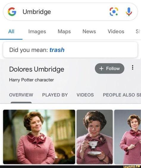 Harry Potter Memes - Trash - Wattpad
