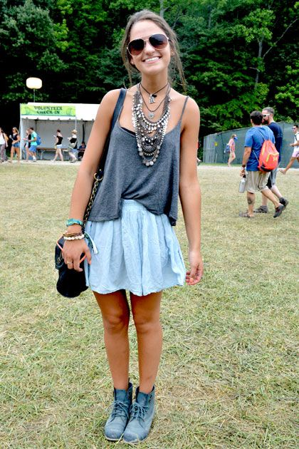 58329fab4c0 16 Can t-Miss Looks from This Weekend s Firefly Festival