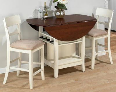 Dining Room Table With Drop Down Sides Small Kitchen Table Sets
