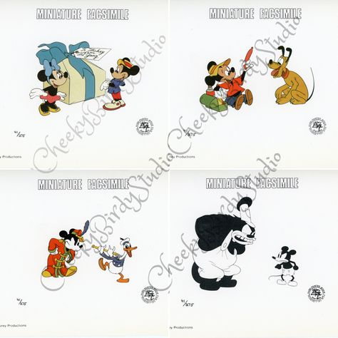 Walt Disney World Vintage 1970s JEFF Childs Mickey Mouse Ears Cap 20.5 Rayon Wool