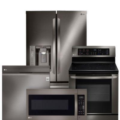 Kitchen Appliance Packages Appliance Bundles At Lowe S Kitchen Appliances Kitchen Appliance Packages Outdoor Kitchen Appliances