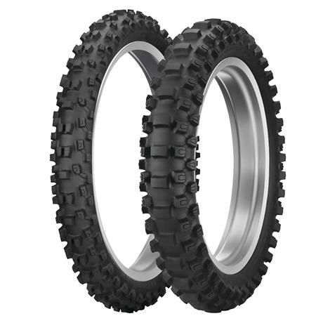 Dunlop Geomax MX33 Motorcycle Tire | off road | Motorcycle tires