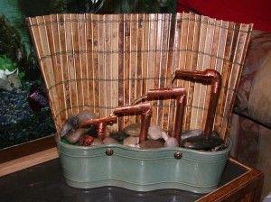 Outdoor Copper Water Fountains Fountain Design Ideas Tabletop Fountain Fountain Design Indoor Fountains