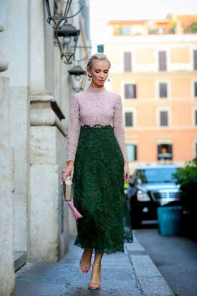 Latest Outfits That Will Make You Slay Like a Queen - Sisi Couture