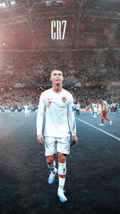 Ronaldo Wallpaper Lockscreen By Mwafiq 10 Ronaldo Wallpapers Ronaldo Cristiano Ronaldo Wallpapers