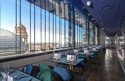 84 Ideas De Restaurantes Restaurantes Restaurantes Madrid Mejores Restaurantes Madrid