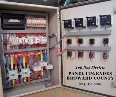 The electric panel is known as the fuse box or breaker box ... on ground and neutral breaker box, power breaker box, generator breaker box, wiring breaker box, home breaker box, single breaker box, panel breaker box, cover breaker box, circuit breaker box, ge breaker box,