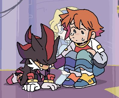 hang in there ow dow Silver The Hedgehog, Shadow The Hedgehog, Sonic The Hedgehog, Sonic 3, Sonic Fan Art, Sonic Heroes, Sonic Fan Characters, Sonic Franchise, Sonic Screwdriver