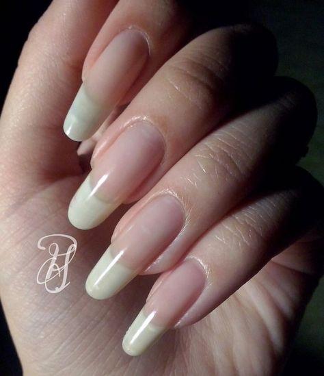NagelDesign Elegant (  Наши ногти без покры... ) #elegant #manicure #nageldesign #nageldesignelegant #nageldesignelegantgalerie #nageldesignschlichtundelegant #naildesign2019 #naildesign