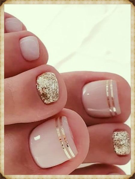 Toe Nail Summer Toe Nail Winter Spring Toe Nail Vacation Toe Nail Toe Nail Designs Toe Nail Simple To In 2020 Pedicure Designs Toenails Pink Toe Nails Simple Toe Nails