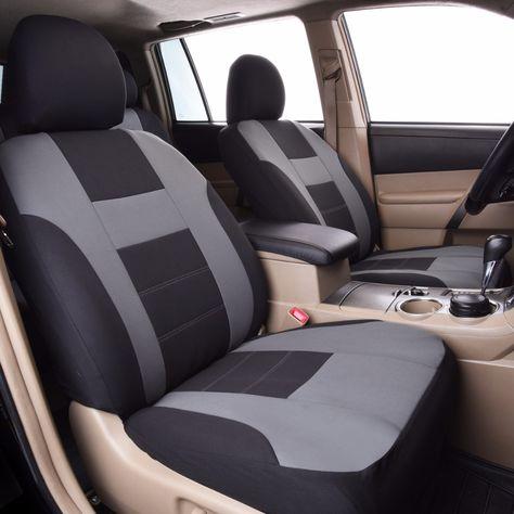 hoge kwaliteit auto bekleding universele covers interieur accessoires stoelhoezen auto covers fit voor toyota mazada nissan hyundai