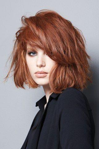 Court Ou Mi Long Quelle Coiffure Pour Moi Coupe De Cheveux Coupe Cheveux Mi Long Couleur Cheveux