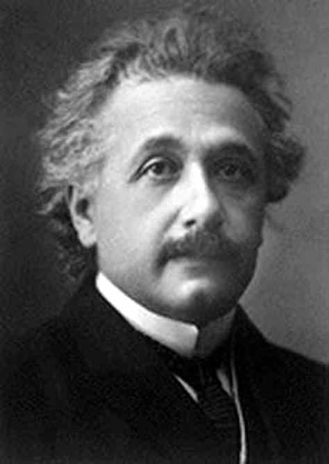 Albert Einstein Einstein Citation Science Et Scientifique