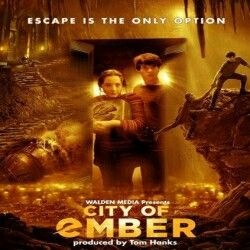 Pin By Fatmh Yosef On Movies Movies City Of Ember Movie Posters