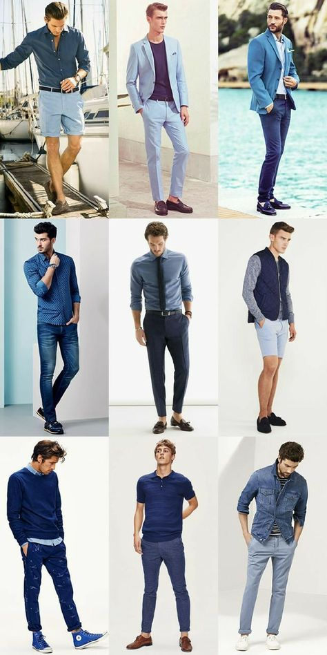 mens inspiration and style tips