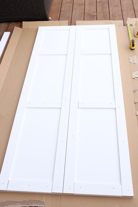 List Of Pinterest Pax Wardrobe Hack Built Ins Ikea Hackers