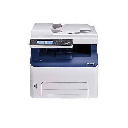 79 99 Xerox Workcentre 6027 Ni Wireless Color Laser All In One