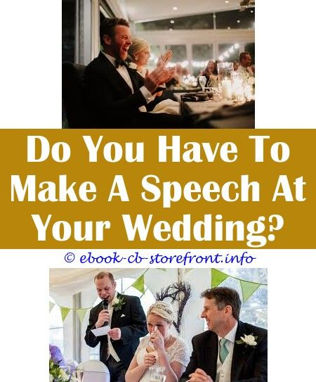 3 Alive Clever Hacks Groom Wedding Speech Thanking Parents Speech To Big Brother On Wedding Day What Is The Speech Called At A Wedding Wedding Speech Opening S