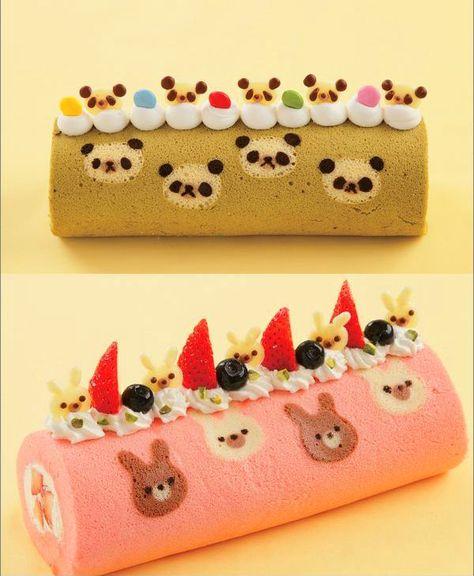 parade cake? ♥ Dessert