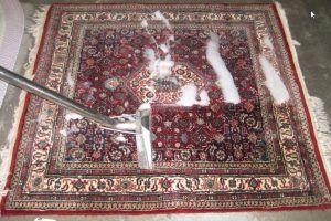كيفية تنظيف السجاد Oriental Rug Cleaning Oriental Rug Area Rugs