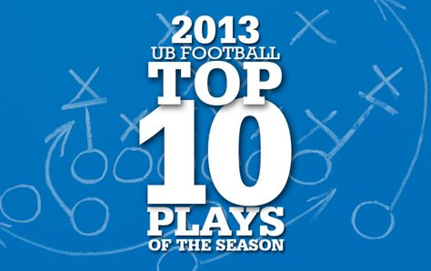 Join us in counting down the 10 most electrifying moments from the Bulls' 2013 regular season! Watch the videos here: http://www.youtube.com/playlist?list=PLMnQnx7Q1gzDztPsnE6Qsj44hde4wB_Hm #HornsUp #BowlingBulls #ubuffalo Join us at: http://www.buffalo.edu/goubbulls.html
