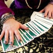 How To Increase The Accuracy Of Your Tarot Card Reading