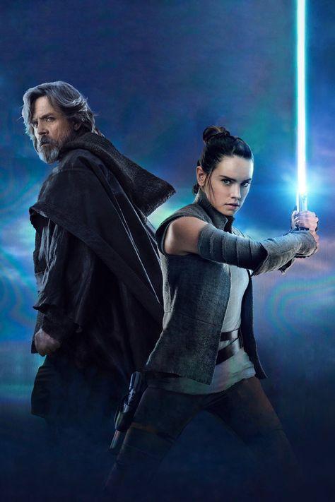 HD wallpaper: Star Wars concept art, Star Wars: The Last Jedi, Rey (from Star Wars)