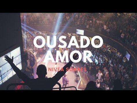 OUSADO AMOR (RECKLESS LOVE) - Nívea Soares - LETRAS.COM