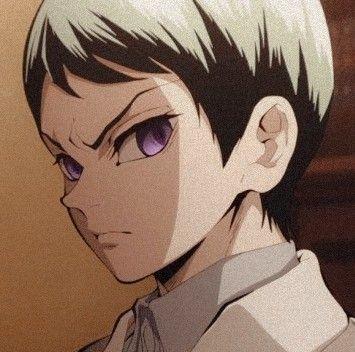 Yushiro Icon Anime Anime Icons Slayer