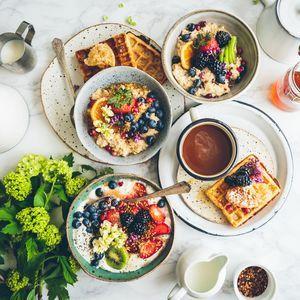 Mit Obst und Gemüse schnell schlank
