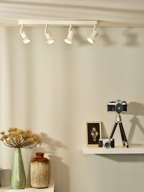 Spot Gu10 Metal Blanc Lucide Jaster Led Plafond Spot Gu10 Et Luminaire Plafond