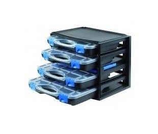 Malette Rangement X4 Multibox301551 Denu8910049 Shoe Rack Cube Ice Cube Trays